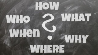 現在分詞と過去分詞の違い?形容詞的用法を意味上の主語から考える