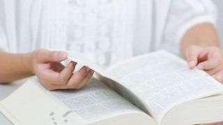 参考書や辞書の凡例を確認すべし!記号を混同してつまずかないために