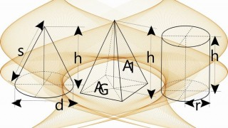 【空間図形】立方体の切断面を作図する!切り口の多角形はどんな形?