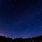 【星座と方角】地球の位置と星座が見える方角との関係を考える
