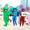 【コミケ92】ネタコスプレが熱い!夏コミフォトレポート1日目