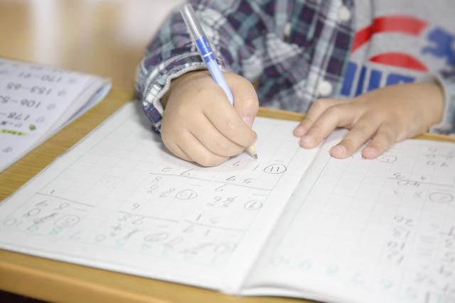 ノートの作り方で合否が決まる!普段の勉強で記述問題対策もばっちり